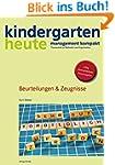 Beurteilungen &  Zeugnisse (kindergar...