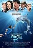 La Gran Aventura De Winter El Delfín [Blu-ray]