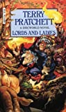 Lords And Ladies: (Discworld Novel 14): A Discworld Novel (Discworld Novels) by Pratchett, Terry New edition (1993) Terry Pratchett