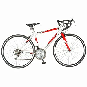 Victory Vision Bike