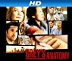 Grey's Anatomy [HD]: Grey's Anatomy Season 1 [HD]