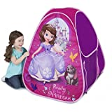 Disney Classic Hideaway Playhut (Sofia The First Princess)