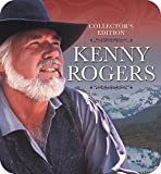 KENNY ROGERS, 3 CD Box Set (Limited Edition Tin)
