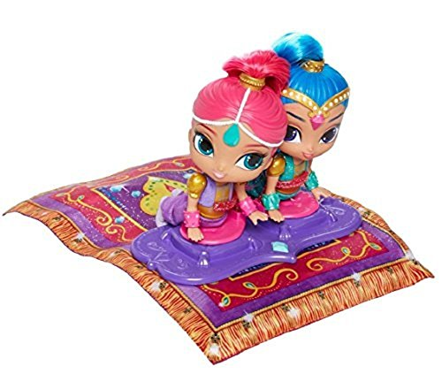 Fisher-Price Shimmer and Shine Magic Flying Carpet (Lamb Fisher Price Swing compare prices)