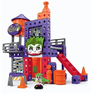 Fisher-Price TRIO DC Super Friends Joker's Laugh Lab