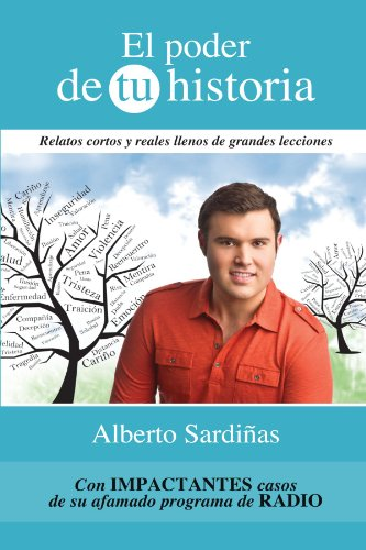El poder de tu historia (The Power of Your Story) (Spanish Edition)