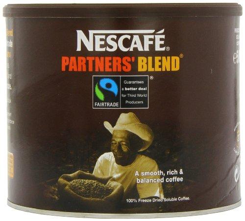 Nescafé Partners Blend Coffee 500 g