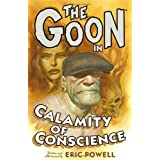 The Goon 9: Calamity of Consciencepar Eric Powell
