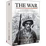 The War, 1941-1945 : coffret 5 DVDpar Bobby Cannavale