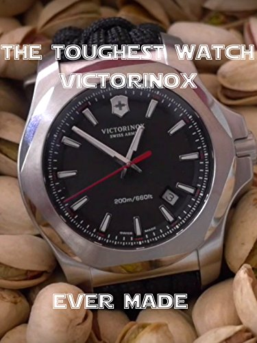 The Toughest Watch Victorinox Ever Made