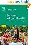 Gut leben mit Typ-1-Diabetes: Arbeits...