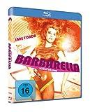 Image de BD * Barbarella BD [Blu-ray] [Import allemand]