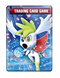 Flexible Tpu Back Case Cover For Ipad Air - Platinum Trading Card Pokemon