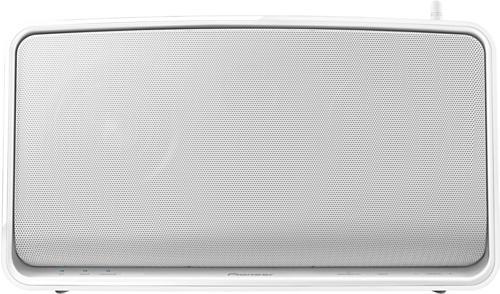 Pioneer XW-SMA1-W 20W Hi-Fi Compact Wireless System - White Black Friday & Cyber Monday 2014