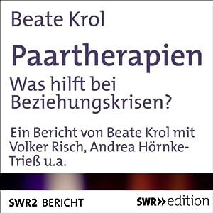 Paartherapien Hörbuch