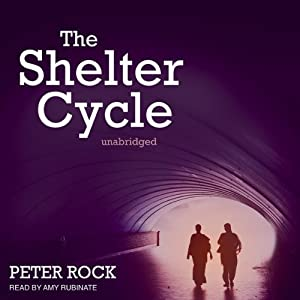 The Shelter Cycle Audiobook