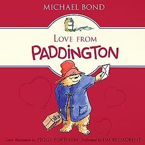 Love From Paddington Audiobook
