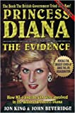 img - for Princess Diana: The Evidence book / textbook / text book