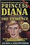 img - for Princess Diana: The Evidence book / textbook / text book