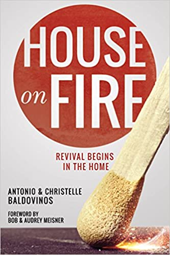 House on Fire: Revival Begins in the House