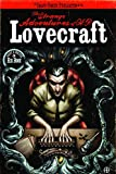 img - for The Strange Adventures of H.P. Lovecraft Volume 1 TP book / textbook / text book