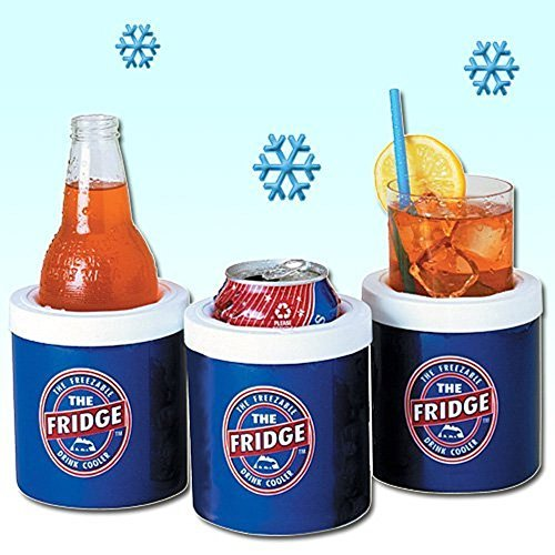 The Fridge Freezable Drink Cooler  2 Pack (Drinks Cooler compare prices)