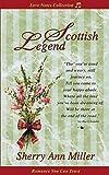 Scottish Legend (Love Notes)
