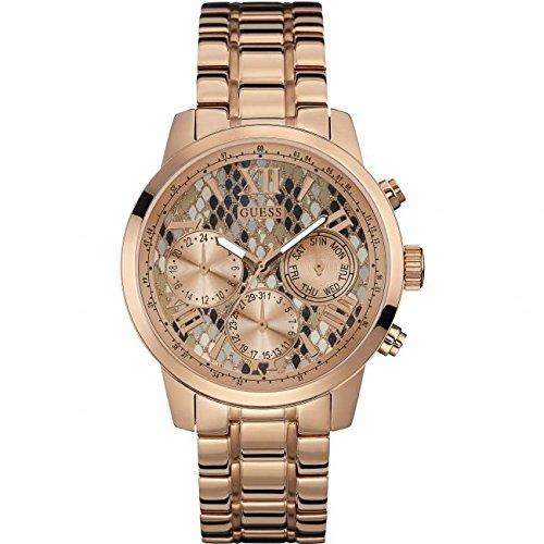 3a25c31dfc29 Guess W0330L16 – Reloj de pulsera mujer