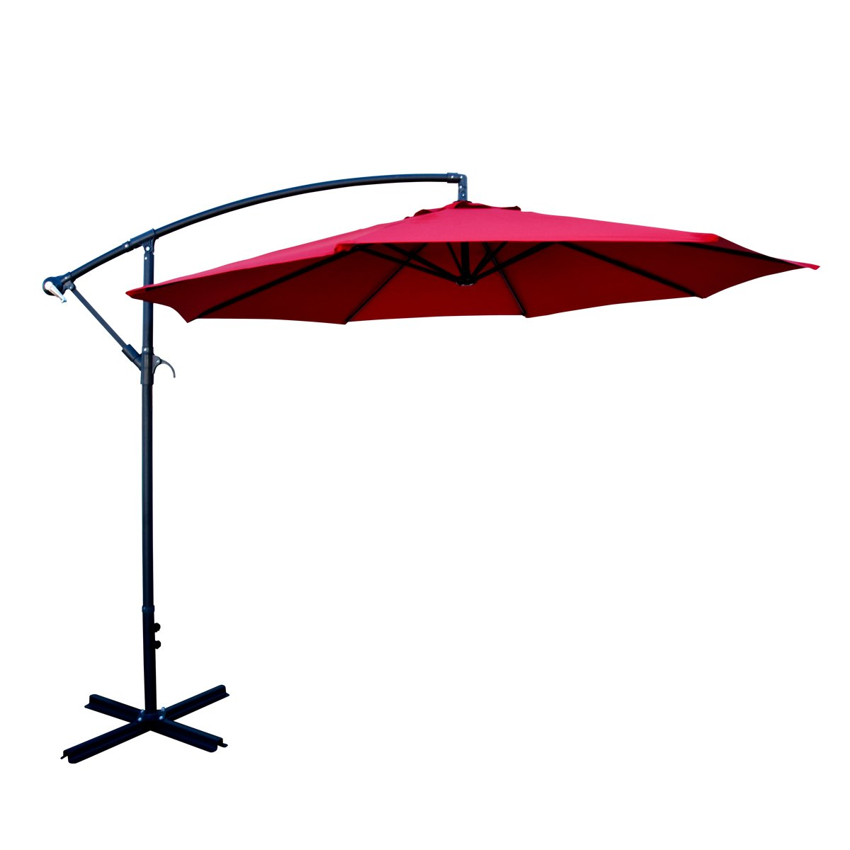 What Is The Best Rated Offset Or Cantilever Umbrella For