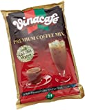 Vinacafe Premium Coffee Mix, 24-Count Packages (Pack of 5)