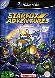 echange, troc Starfox Adventures