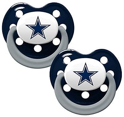 Baby Fanatic Pacifier, Dallas Cowboys
