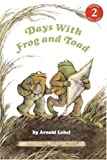 Days with Frog and Toad (I Can Read Books: Level 2 (Harper Paperback))