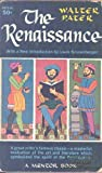 The Renaissance : Studies in Art and Poetry