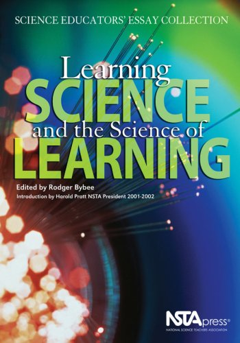 Learning Science and the Science of Learning: Science...
