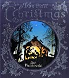 The First Christmas (0141382740) by Pienkowski, Jan
