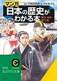 マンガ・日本の歴史がわかる本 幕末・維新‐現代篇 (知的生きかた文庫)