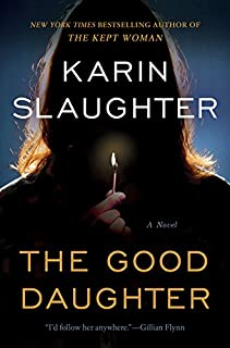 Book Cover: The Good Daughter: A Novel
