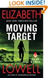 Moving Target (Rarities Unlimited Book 1)