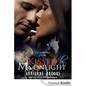 KISSED by MOONLIGHT (Wild Hunt Book 1) (English Edition)