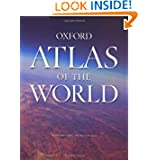 Atlas of the World 18th Edition