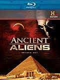 Ancient Aliens: Season 1 [Blu-ray]