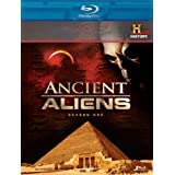 Ancient Aliens: Season One [Blu-ray]by A&E