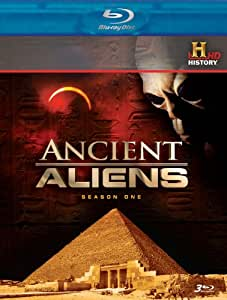 Ancient Aliens: Season 1 [Blu-ray]