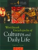 img - for Worldmark Encyclopedia of Cultures and Daily Life, Vol. 4: Asia and Oceania book / textbook / text book