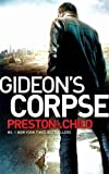 img - for Gideon's Corpse: A Gideon Crew Novel by Child. Lincoln ( 2013 ) Paperback book / textbook / text book