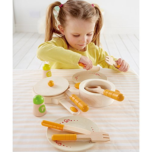 Hape - Playfully Delicious - Gourmet