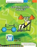 img - for Getting Into Shapes (M3 Mentoring Mathematical Minds) book / textbook / text book