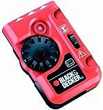 Black & Decker BDS200 Détecteur de tuyaux et de câbles électriques (Import Grande Bretagne)
