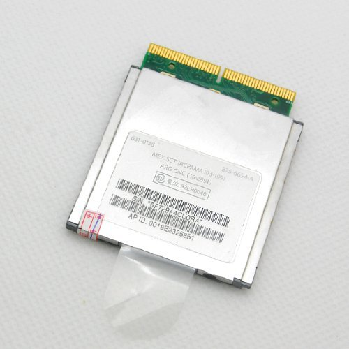 Apple Airport Extreme Wireless Wifi Card 54M A1026 For Ibook Imac Powerbook G4 802.11B/G 54M